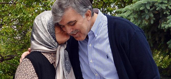 Gül'den Anneler Günü fotoğrafları 1