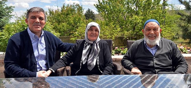 Gül'den Anneler Günü fotoğrafları 4