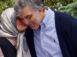 Gül'den Anneler Günü fotoğrafları