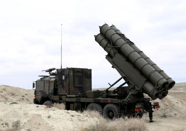 Türk Silahlı Kuvvetleri'nin gizli silahı 11