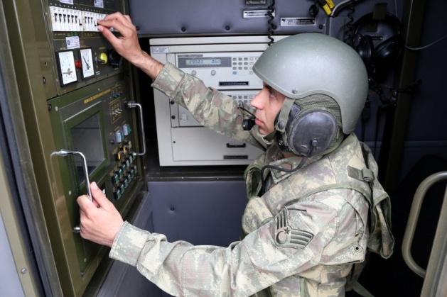 Türk Silahlı Kuvvetleri'nin gizli silahı 12