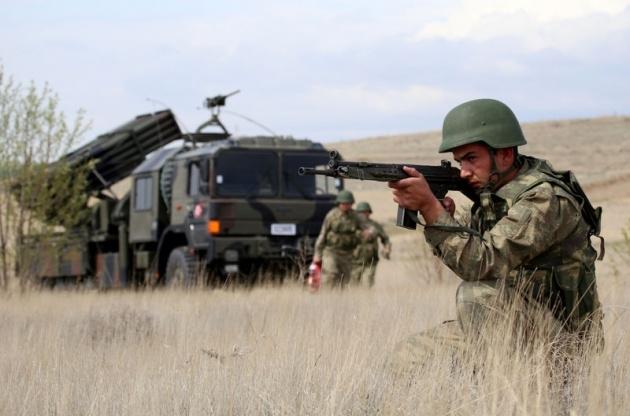 Türk Silahlı Kuvvetleri'nin gizli silahı 13