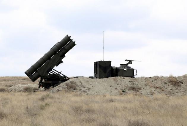 Türk Silahlı Kuvvetleri'nin gizli silahı 14