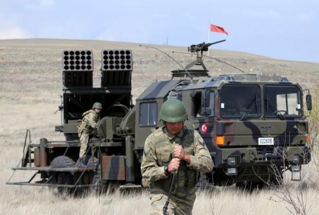 Türk Silahlı Kuvvetleri'nin gizli silahı 15