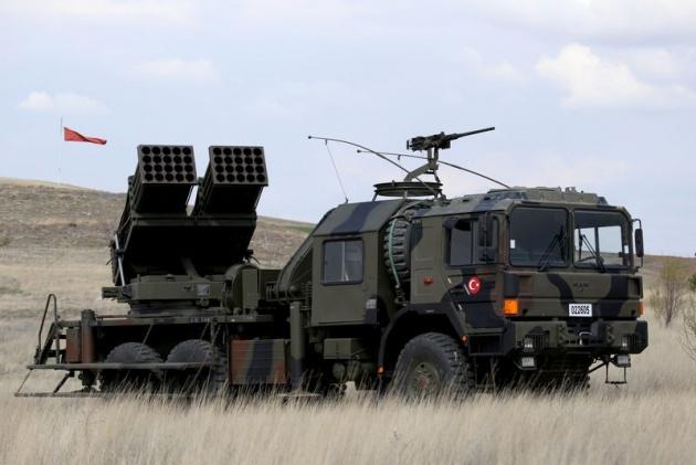 Türk Silahlı Kuvvetleri'nin gizli silahı 17