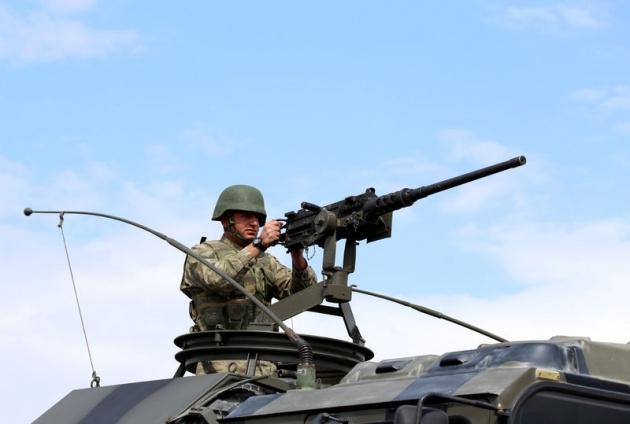 Türk Silahlı Kuvvetleri'nin gizli silahı 19