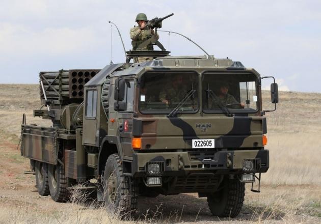 Türk Silahlı Kuvvetleri'nin gizli silahı 20