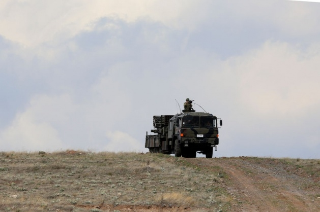 Türk Silahlı Kuvvetleri'nin gizli silahı 21