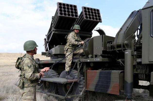 Türk Silahlı Kuvvetleri'nin gizli silahı 22