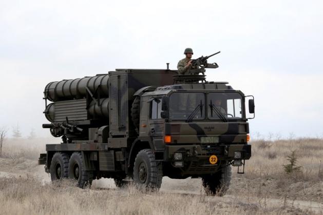 Türk Silahlı Kuvvetleri'nin gizli silahı 5