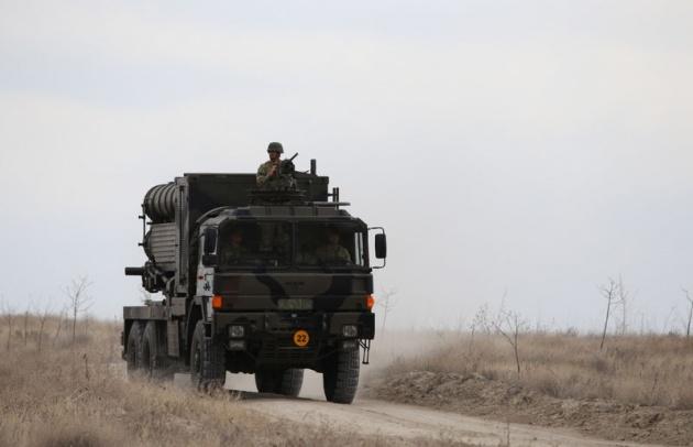 Türk Silahlı Kuvvetleri'nin gizli silahı 6