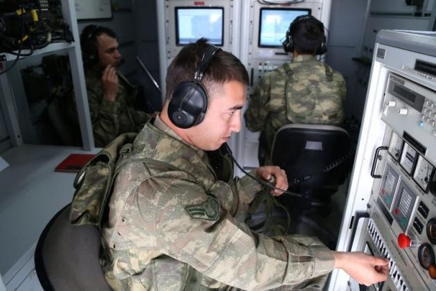 Türk Silahlı Kuvvetleri'nin gizli silahı 9