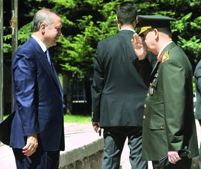 Ergenekon'da neler yaşandı Başbuğ neler yaşadı 12