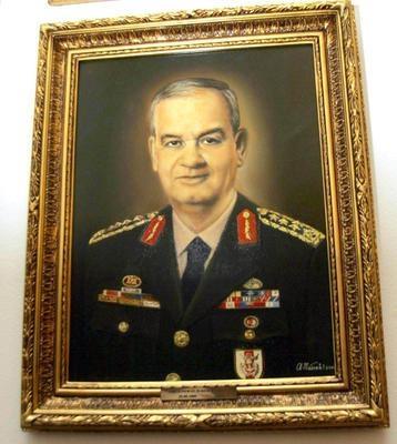 Ergenekon'da neler yaşandı Başbuğ neler yaşadı 13