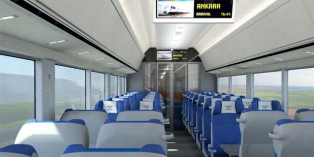 İşte Türkiye'nin dizel treni! 1