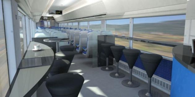 İşte Türkiye'nin dizel treni! 5