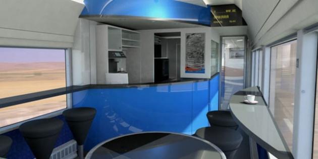 İşte Türkiye'nin dizel treni! 7