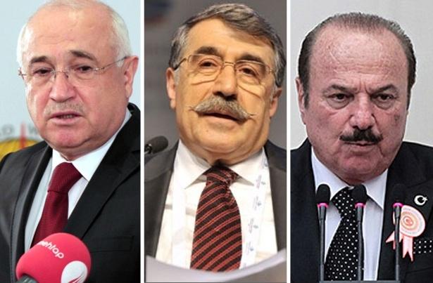 AK Parti'de 3 dönemden sonra kim ne yapacak? 14