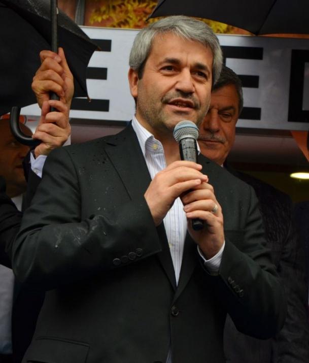 AK Parti'de 3 dönemden sonra kim ne yapacak? 4
