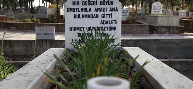 Mezar taşlarındaki ilginç yazılar 11