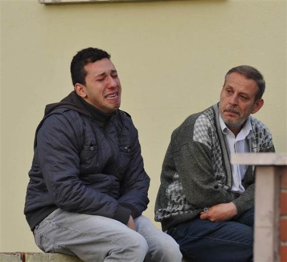 Soma'da acı ve endişe 23