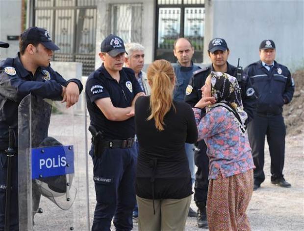 Soma'da acı ve endişe 24
