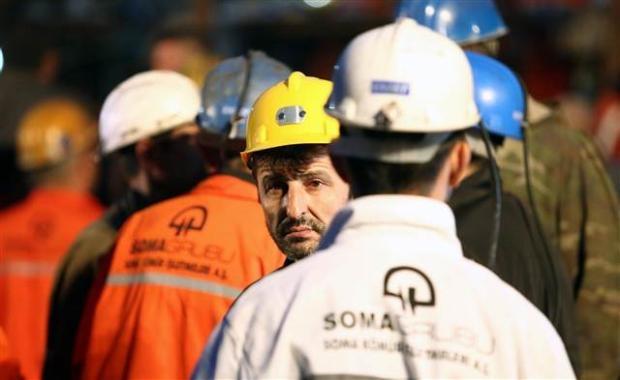 Soma'da acı ve endişe 37