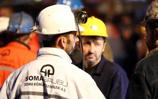 Soma'da acı ve endişe 42