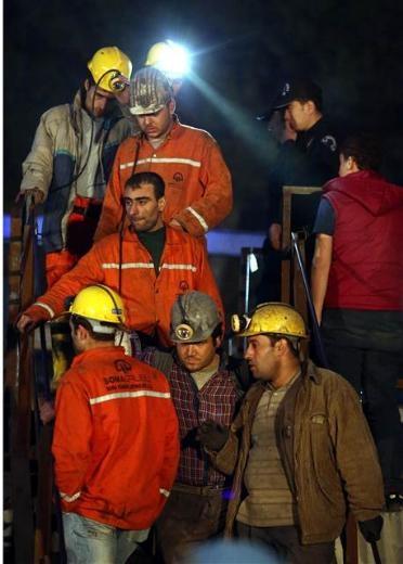 Soma'da acı ve endişe 45