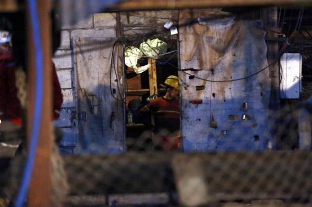 Soma'da acı ve endişe 48