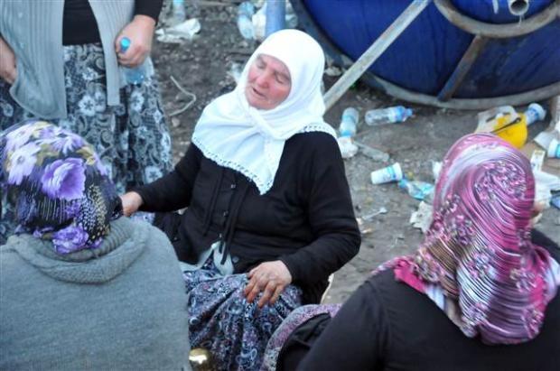 Soma'da acı ve endişe 5