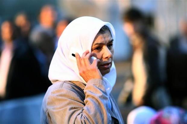 Soma'da acı ve endişe 54