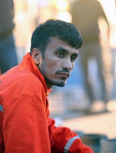 Soma'da acı ve endişe 55