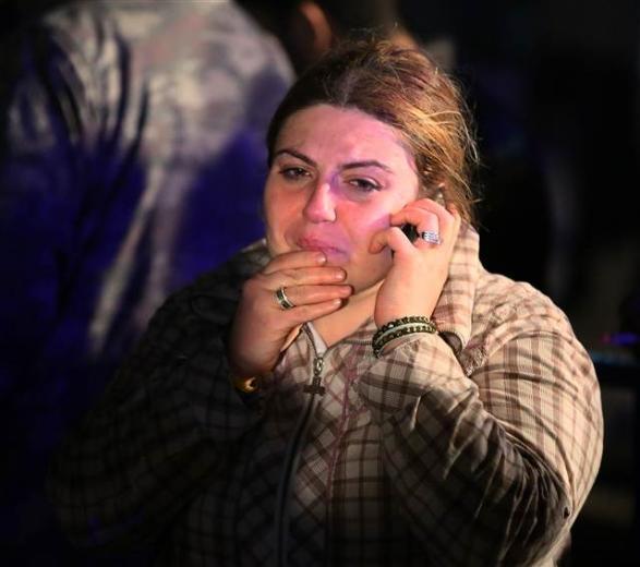 Soma'da acı ve endişe 6