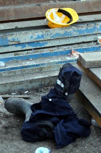 Soma'da acı ve endişe 66
