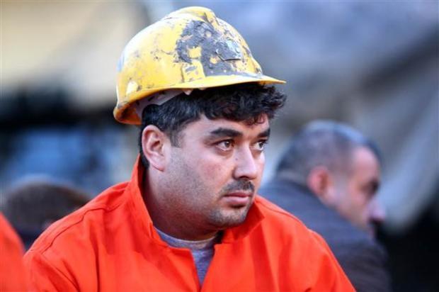 Soma'da acı ve endişe 67