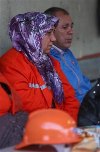 Soma'da acı ve endişe 69