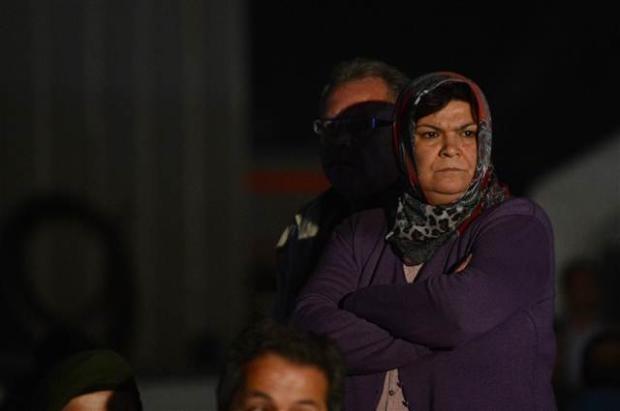 Soma'da acı ve endişe 80