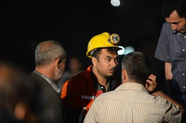 Soma'da acı ve endişe 81