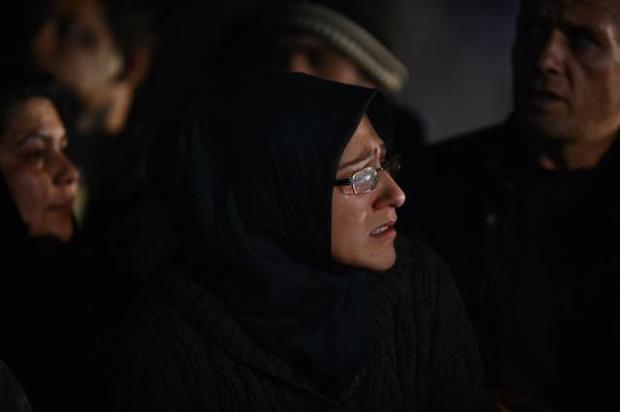 Soma'da acı ve endişe 84