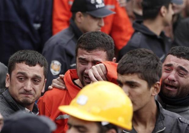 Soma'da acı 15