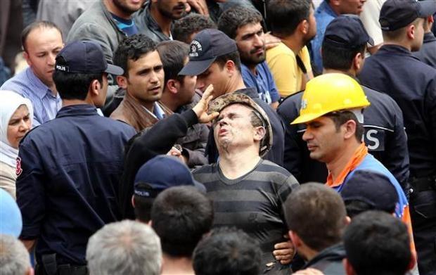 Soma'da acı 24