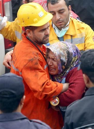 Soma'da acı 26