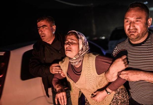 Soma'da acı 29
