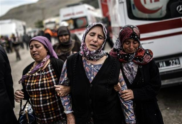 Soma'da acı 32