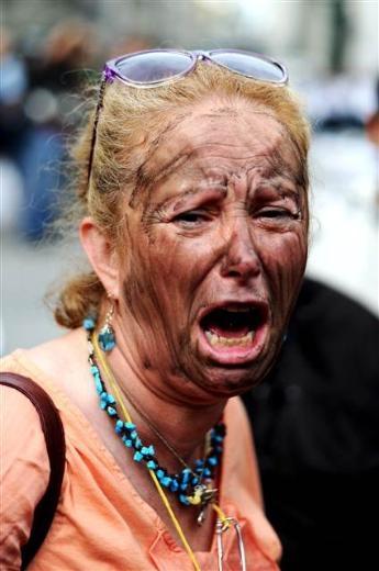 Soma'da acı 34