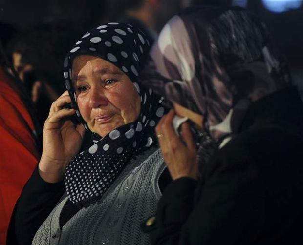 Soma'da acı 36
