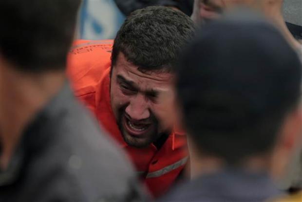 Soma'da acı 40