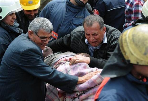 Soma'da acı 42