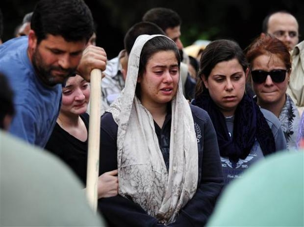 Soma'da acı 43